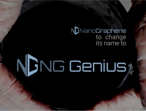 NanoGraphene to change its name to 'NG Genius'