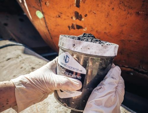 Graphene-Based Cement
